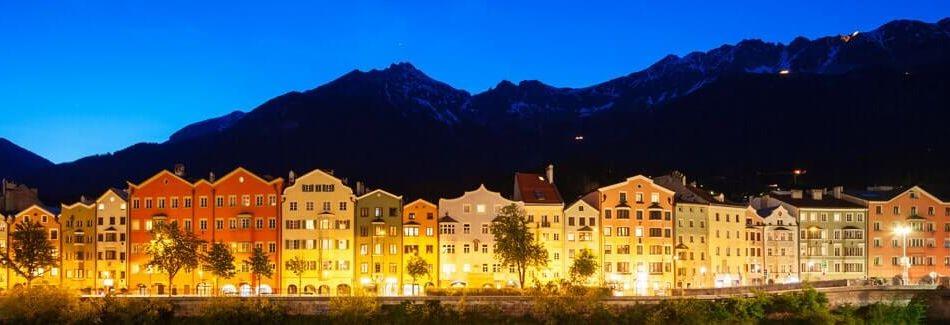 Kino Innsbruck Programm