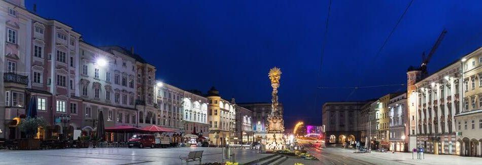 Kinoprogramm Linz Alle Kinos Filme Kinode